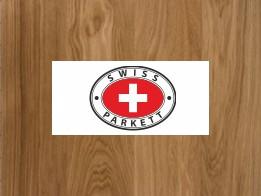 Swiss Parkett